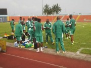 Eagles in calabar