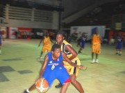 Ijeoma Uchedu in action