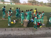 Home Eagles in Abuja