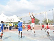 Youth Games Volleyball 2