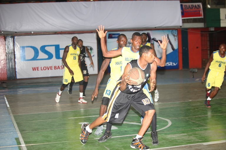 basketball action 2