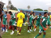 Eagles in training 2