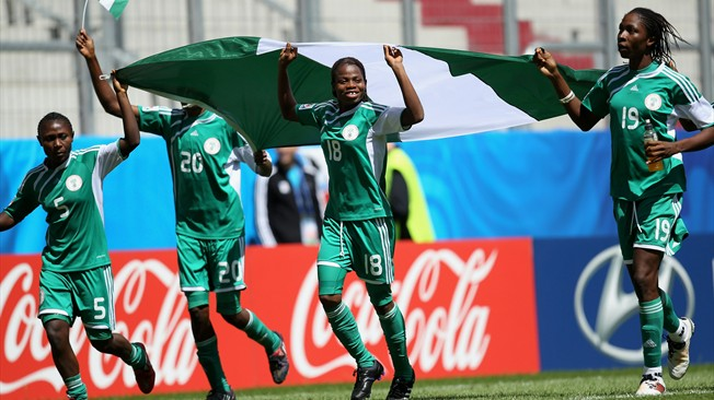 Falconets make it to Canada 2014