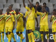 Mali beat Nigeria in CHAN