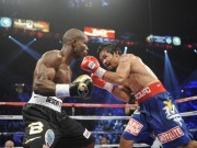 Manny vs Bradley in 2012