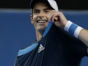 Murray faces Federer next