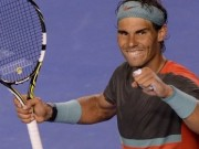 Nadal beats Federer to reach Aussie Open final