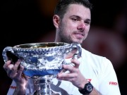 Wawrinka beats Nadal to win Aussie Open