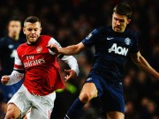 Arsenal tango with Man United