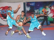 DSTV Basketball League 2014 1