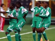Flamingoes of Nigeria 1