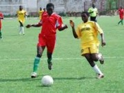 Nigeria female league