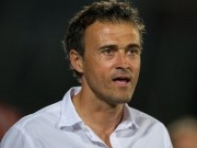Enrique is new Barca coach