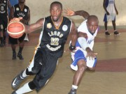 Islanders on the move in Dstv basketball