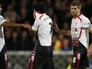 Liverpool blow title chance