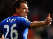 Terry stays at Chelsea