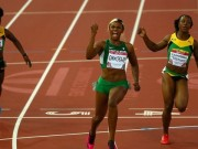 Okagbare wins commonwealth gold