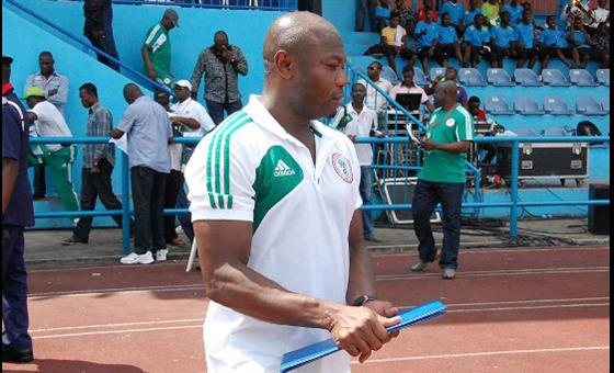 Amuneke leads Eaglets to victory