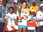 Angel McCloud wins NNPC SNEPCO tennis cup