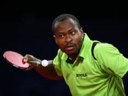 Aruna Quadri in action