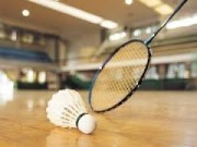 Badminton tools