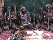 Boko Haram daring Nigerian government