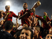 Ahly win Confed Cup