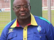 Akinwunmi is acting NFF boss
