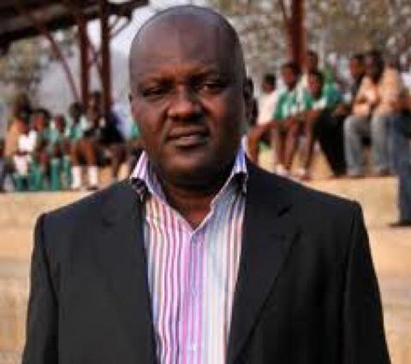 Chris Green returns as Rivers FA boss