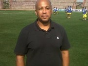 Coach Paul Aigbogun of Warri Wolves