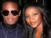 DBanj with Genevieve