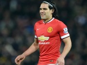 Falcao wants more playing time