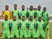 Flying Eagles line up