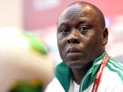 Garba coach of Flying Eagles