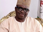 Gov Fayose in support of Ekiti United