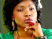 Halima Abubakar regrets not playing football