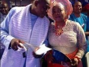 Keshi gives daughetr out in marriage