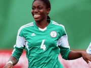 Oshoala of Falcons