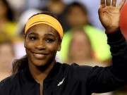 Serena bows out of Indian Wells