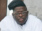 Kashamu fights back