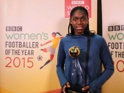 Oshoala is BBC Women s Player of the Year