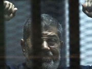 Egyptian ex head of state in jail