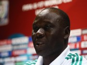 Garba laments loss to brazil