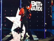 Ghanaian music act Stonebwoy wins BET Award