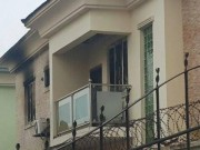 Kate Henshaw s home gutted by fire