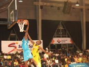 Nigeria Basketball Premier League