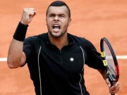 Tsonga in Q Final of French Open
