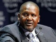 Dangote challenges private sector on economy