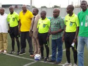 Lagos SWAN Cup photo