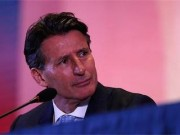 Coe elected as IAAF boss